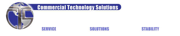 Commercial Telephone Systems Technology Solutions Business Phone Sales St Louis Logo